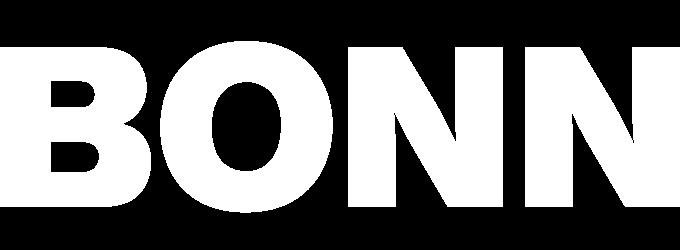 Bonn Schriftzug