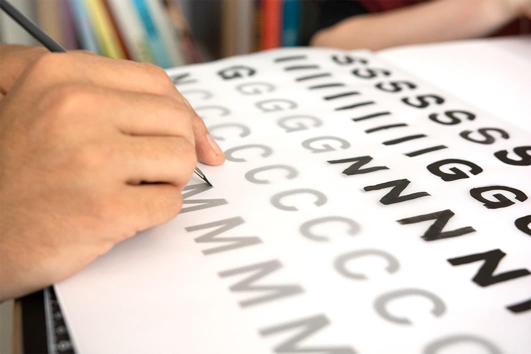 Signcom Kalligrafie