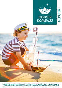 Kinderkompass Cover