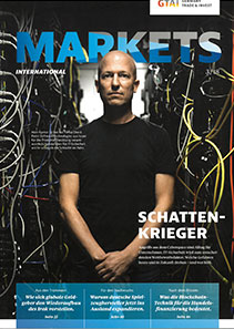 Markets Cover