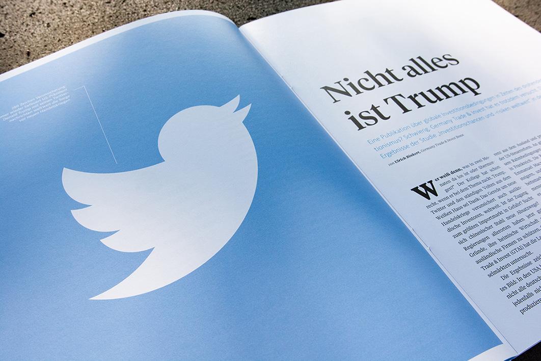 Markets Twitter